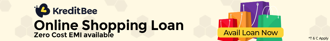 Shopping Loan
